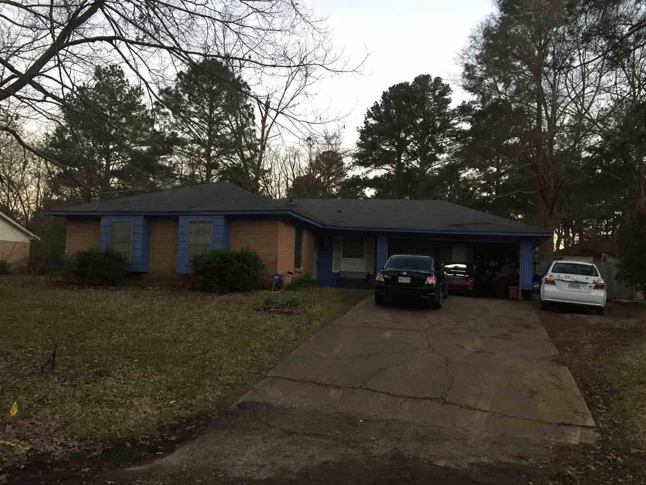 629 Upper Darby Rd, Jackson, MS