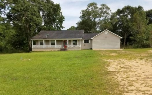 633 W Sunset Dr, Atmore, AL