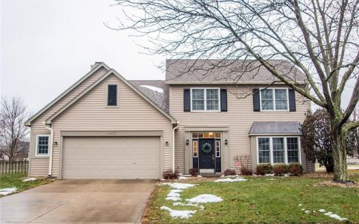 6435 Manchester Dr, Fishers, IN