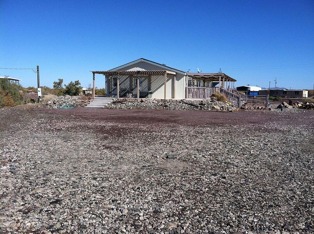 65827 Mountainview, Cibola, AZ