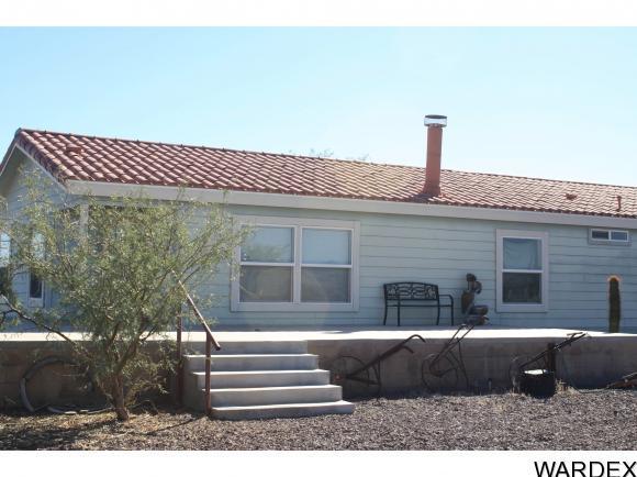 65865 Mountainview, Cibola, AZ