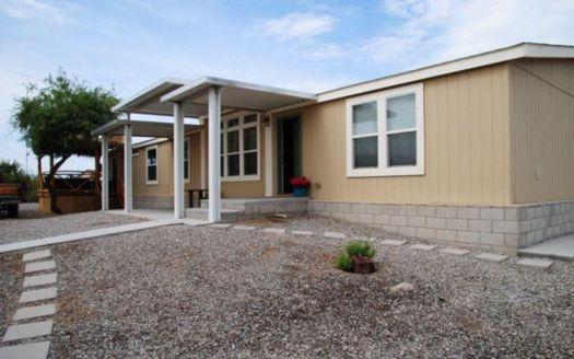 65952 Mountainview, Cibola, AZ