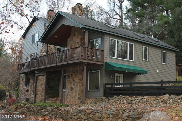 66 Mill Hill Rd, Huntly, VA