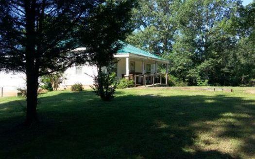 6693 George Taylor Rd, Spencer, VA