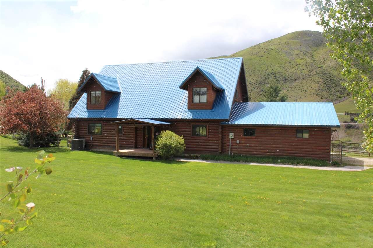 6856 Highway 55, Horseshoe Bend, ID