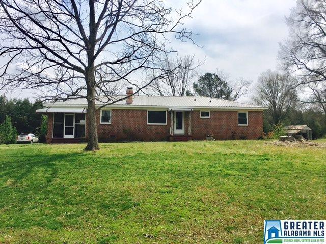 694 Porter Johnson Rd, Piedmont, AL