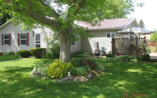 6985 S First Choice St, Chase, MI