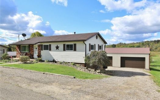 700 Lakeview Dr, Byesville, OH