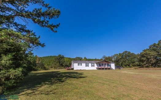 706 Old Waters Hwy, Oden, AR