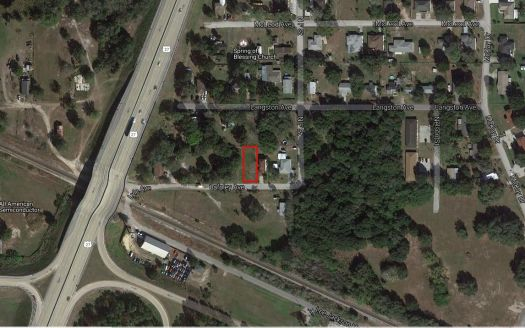 714 Lafoley Ave, Haines City, FL
