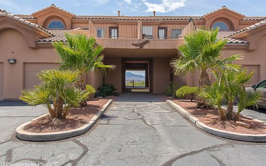 722 Turtle Back Rd #1-F, Mesquite, NV