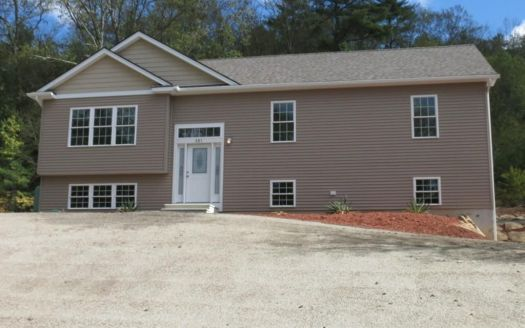 73 Bacon Hill Rd, Spencer, MA