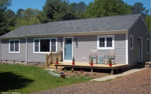 7346 Station Rd, Newcomb, MD