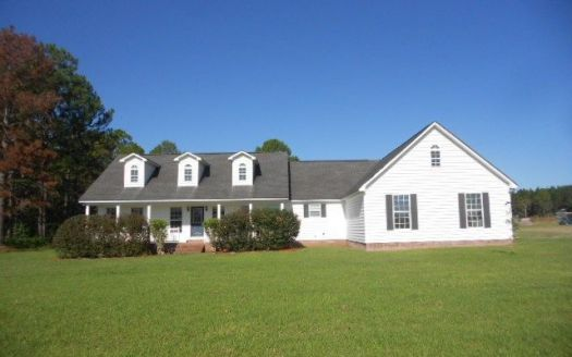 758 Jacksonville Hwy, Fitzgerald, GA
