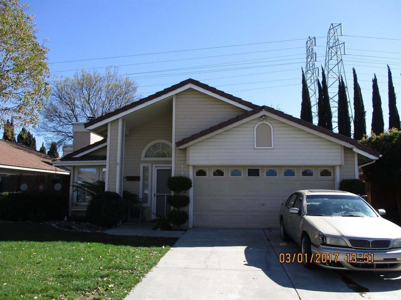 766 Lourence Ct, Tracy, CA