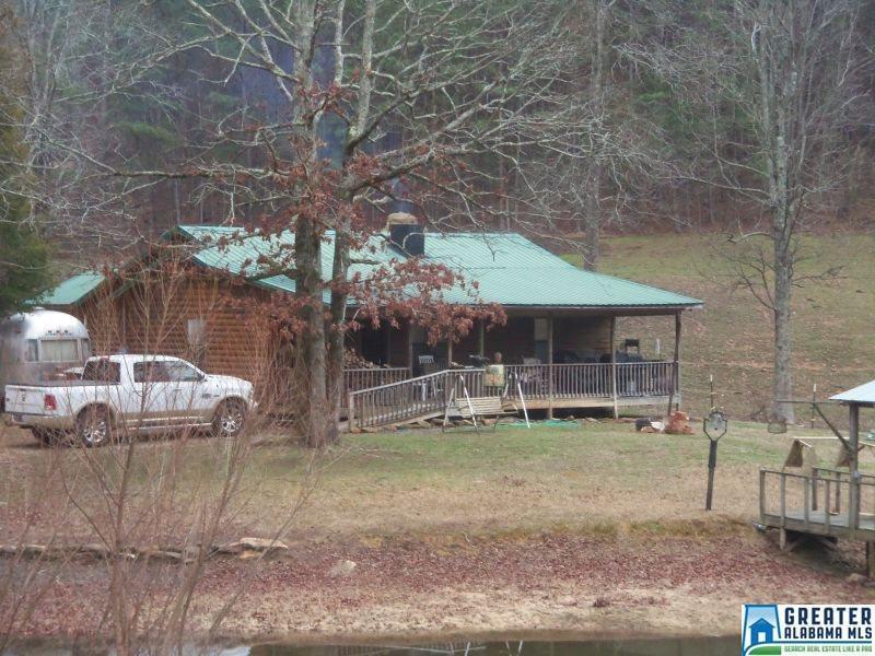 7668 Rabbittown Rd, Piedmont, AL