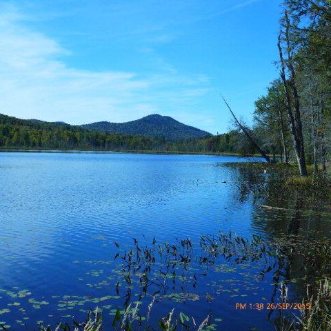 77 Woodruff Pond Way, Newcomb, NY