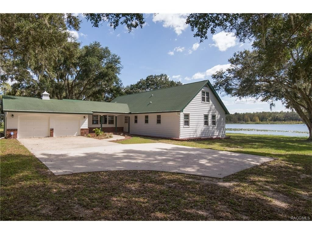 7720 E Breckenridge Loop, Inverness, FL