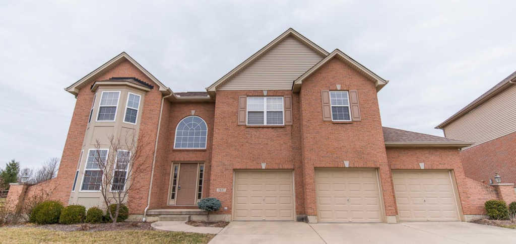7857 Furrow Ct, West Chester, OH