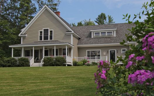 79 Fort Rd, Edgecomb, ME