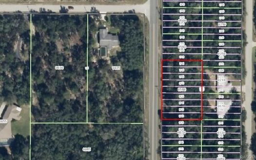 797 N Croft Ave, Inverness, FL