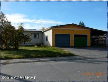 804 Cottonwood Dr, Valdez, AK