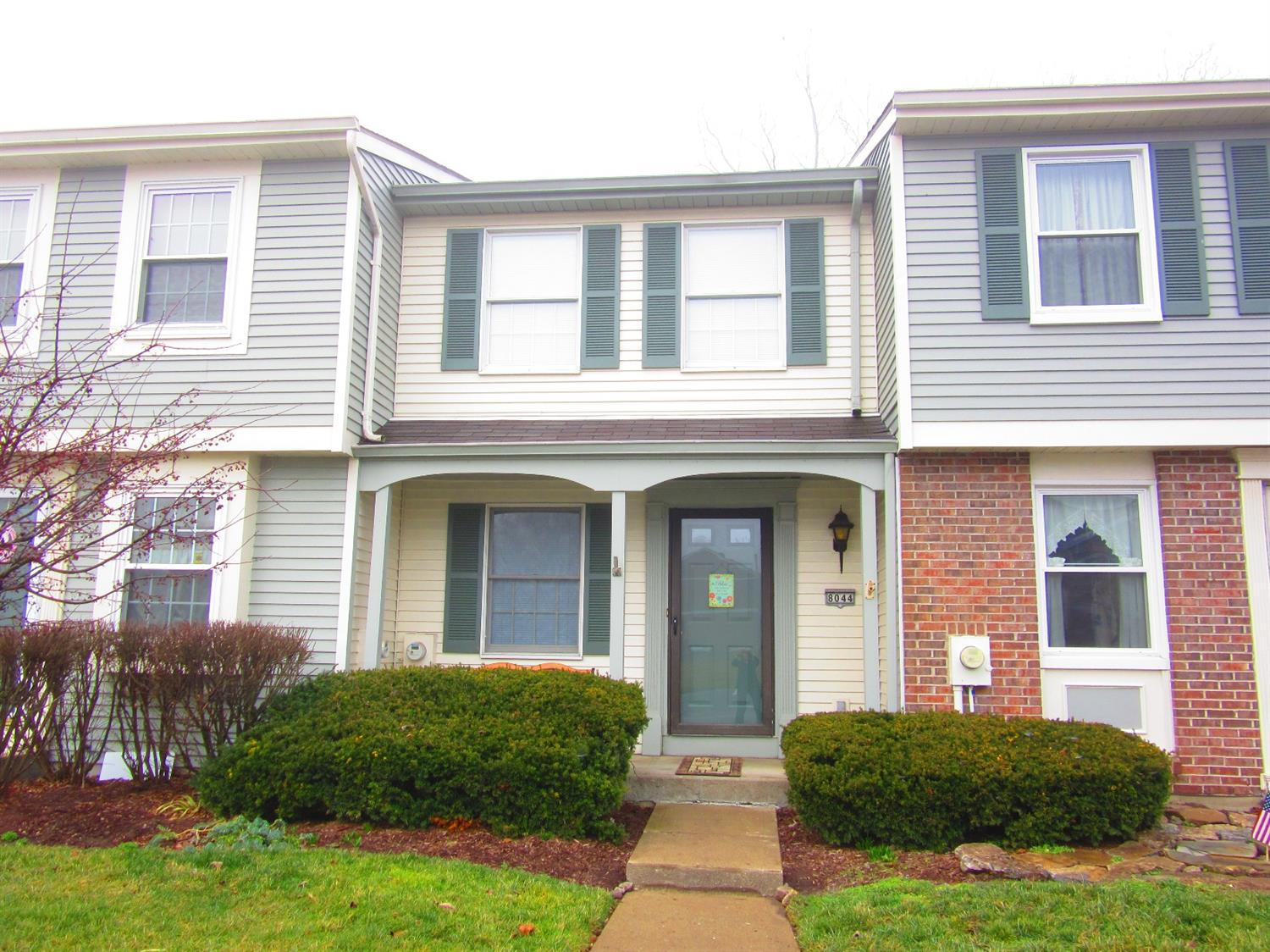 8044 Mill Creek Cir, West Chester, OH