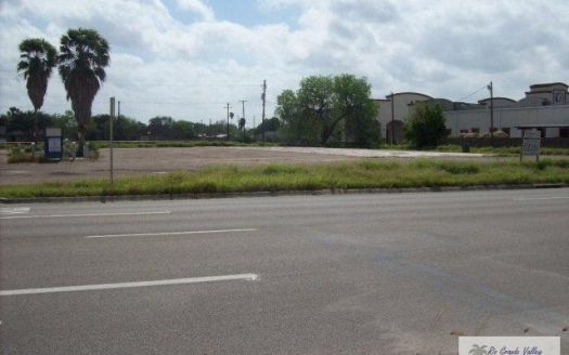 809 Frontage Rd, Donna, TX