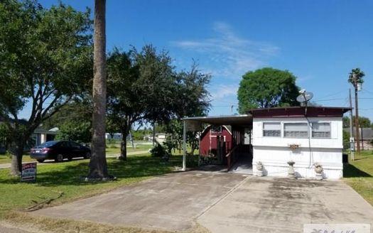 812 North Blvd #14, Donna, TX