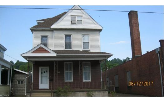 813 Broadway St, Martins Ferry, OH