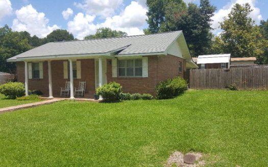813 Meadowbrook Ln, Tylertown, MS