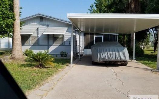 818 North Blvd, Donna, TX