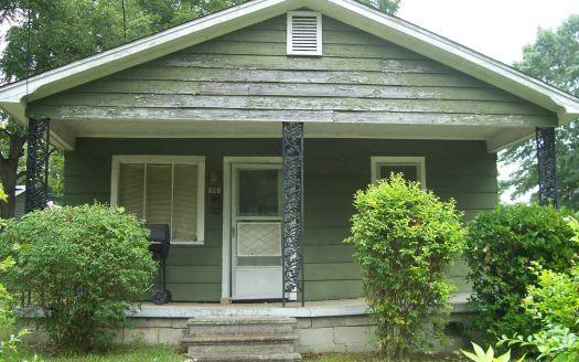 828 Taylor St, Newberry, SC