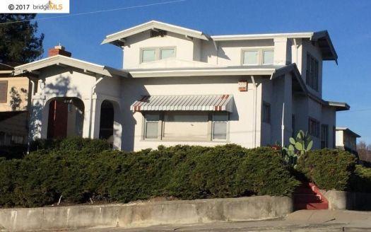 830 McKinley Ave, Piedmont, CA