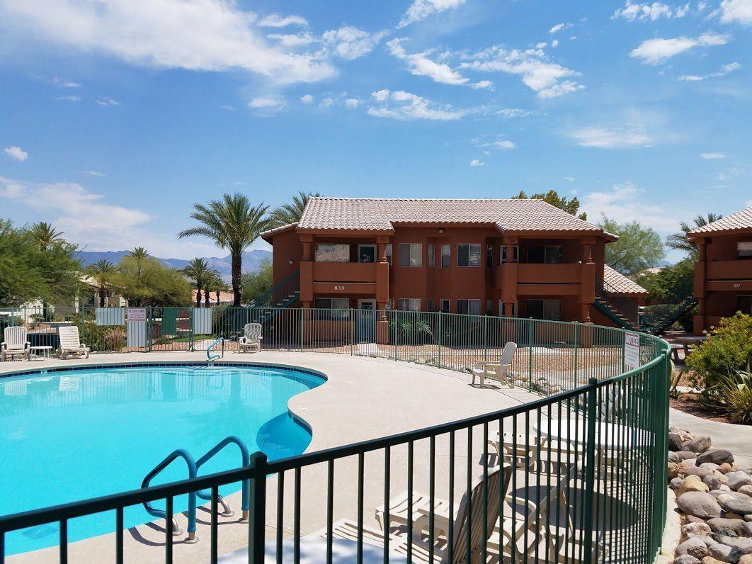 835 Mesquite Springs Dr #201, Mesquite, NV