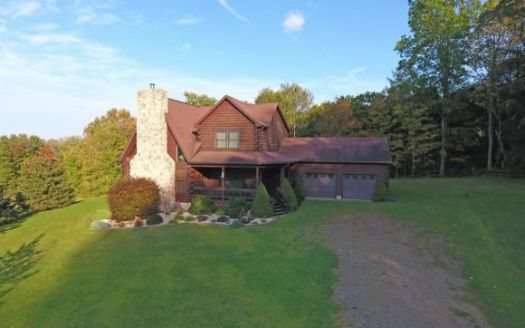 84 Owl Creek Rd, Spencer, NY
