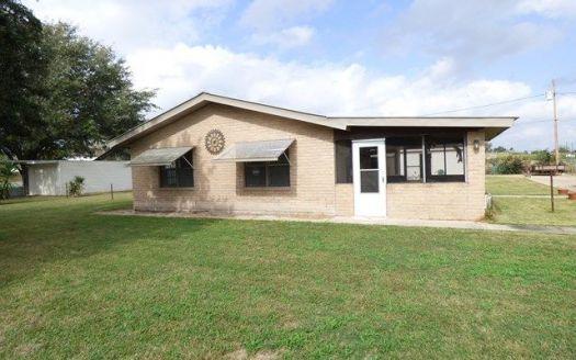 851 Kennard St, Donna, TX