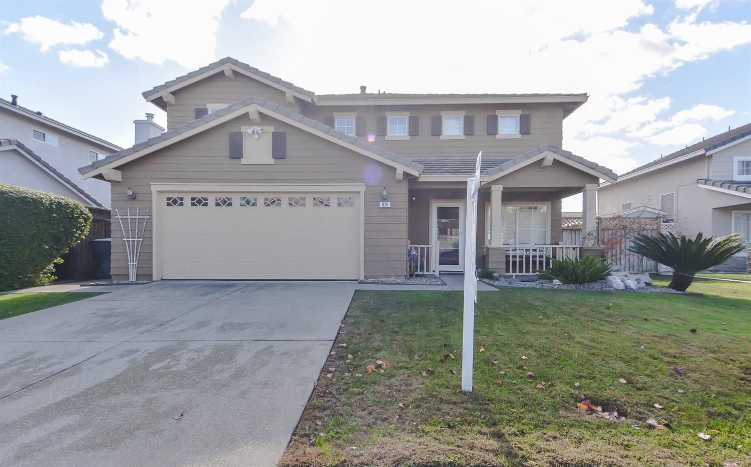 874 Tom Fowler Dr, Tracy, CA