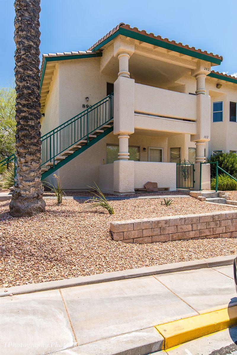 890 Mesquite Springs Dr #202, Mesquite, NV