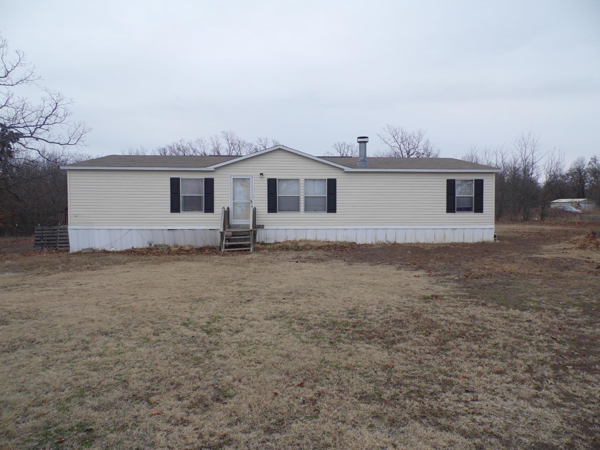 90 N 306 Rd, Haskell, OK