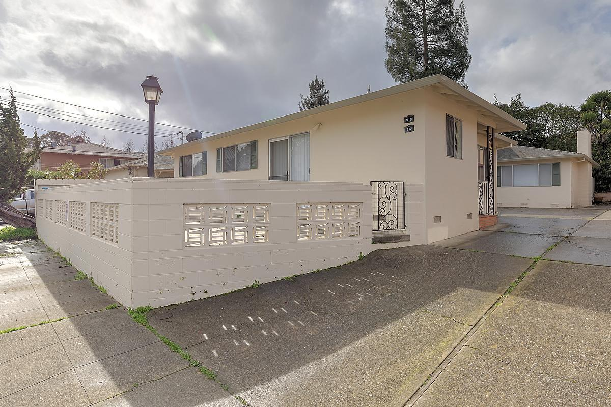 910-912 Academy Ave, Belmont, CA