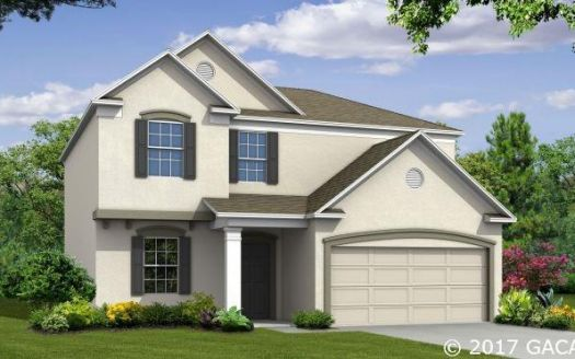 911 NW 250th Dr, Newberry, FL