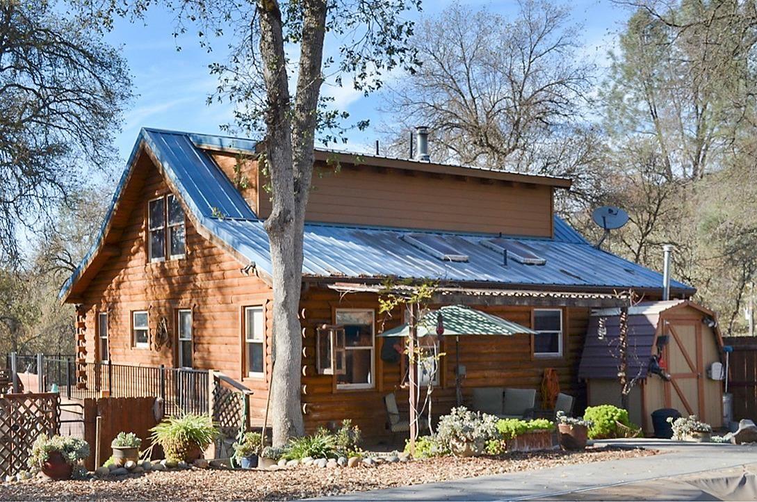 9168 Hidden Valley Rd, Mountain Ranch, CA