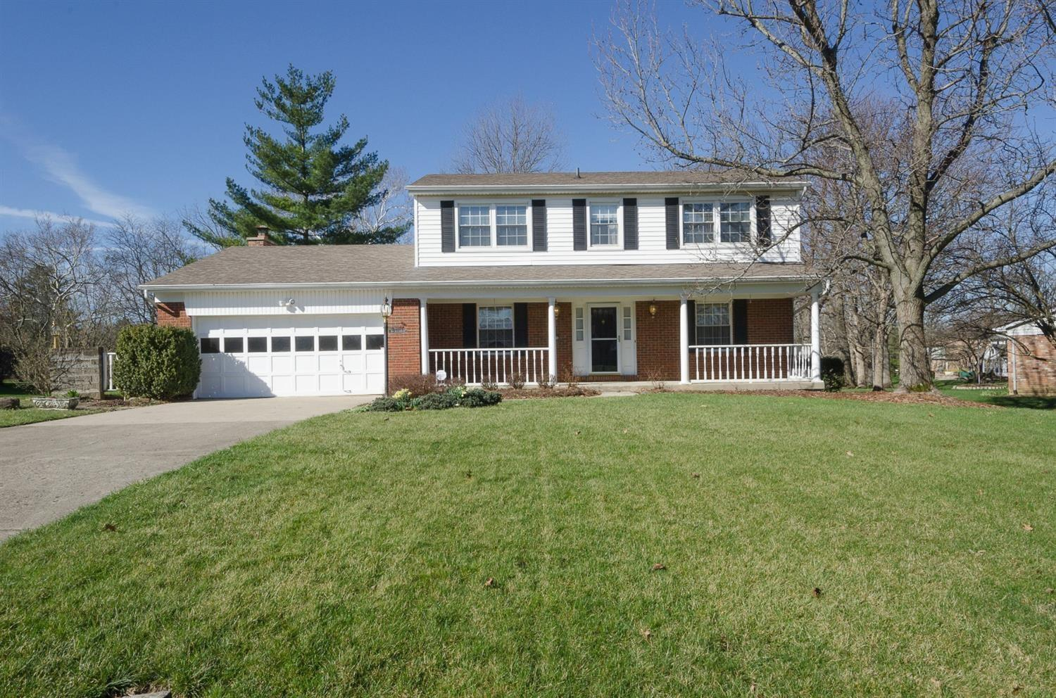 9251 Sunderland Way, West Chester, OH