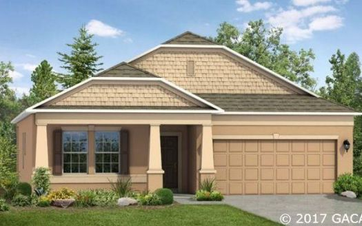 944 NW 252nd Dr, Newberry, FL