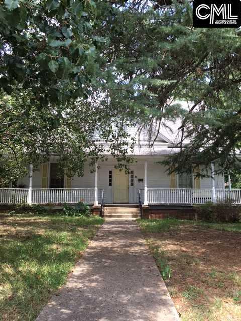945 Cornelia St, Newberry, SC