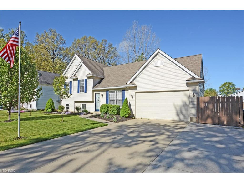 946 Howell St, Sheffield Lake, OH