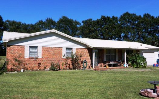 95 Bell Fork Rd, Atmore, AL