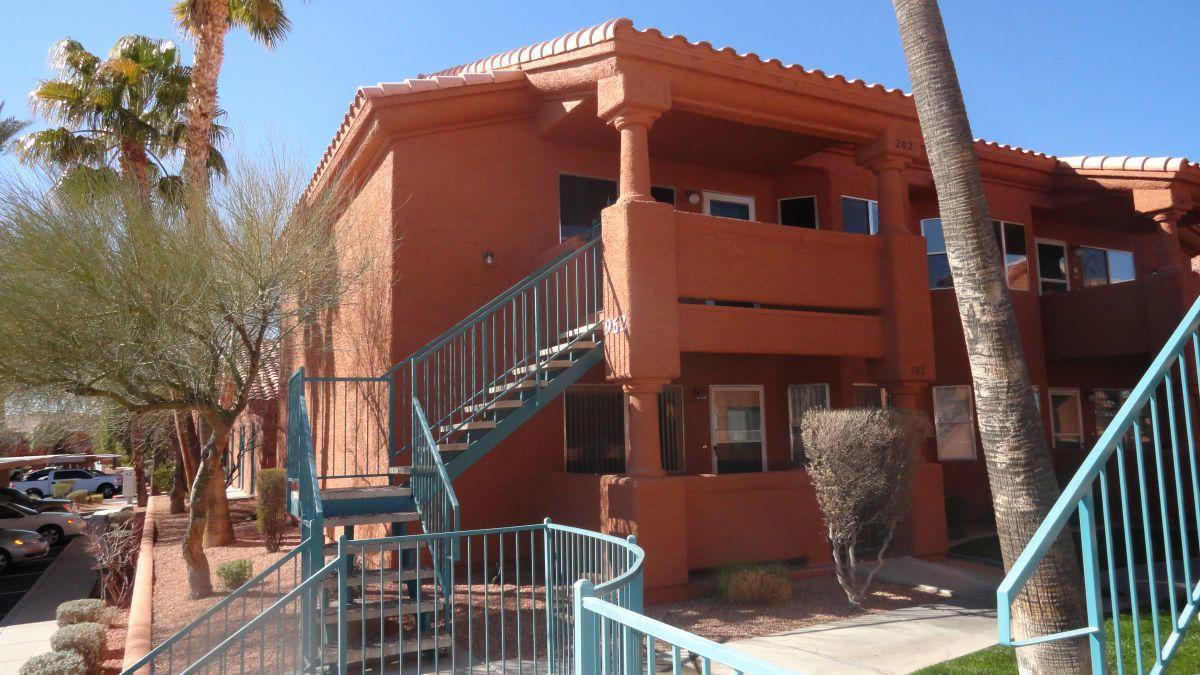 962 Mesquite Springs Dr #202, Mesquite, NV