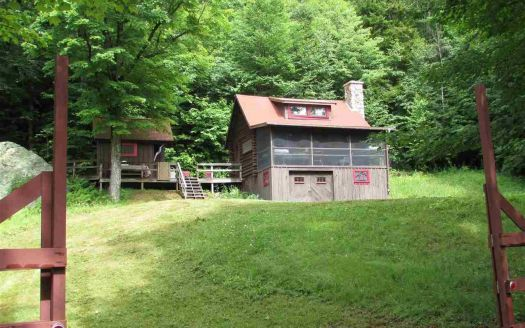 971 Carter Notch Rd, Jackson, NH